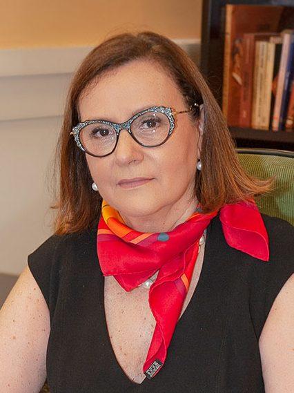 Magda Brossard Iolovitch